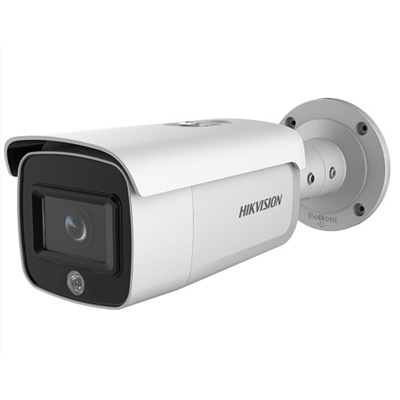 Hikvision DS-2CD2T26G1-4I/SL 2 MP IR Fixed Bullet Network Camera