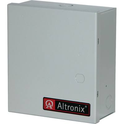 Altronix ACM4CBE Multi-Output Access Power Controller