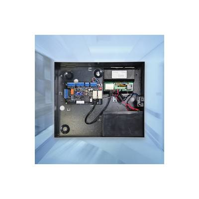 Vanderbilt's ACT PoE Ultra controllers support all power requirements