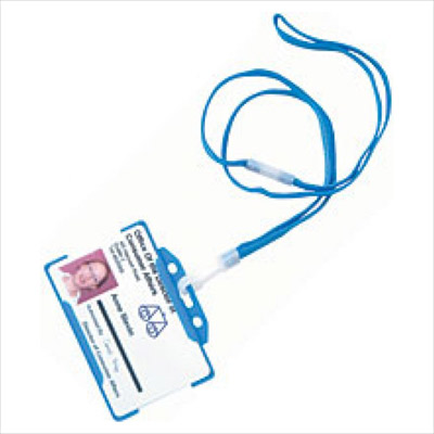 ACT Lanyard - available in Spring Clip and Cord Release
