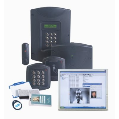 ACTWin Pro 2.5 with DVR Integration and E-mail & SMS notification - A new tier for Access Control software