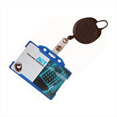 ACT Yoyo - a durable and stylish yoyo for use with ACT Smart cards