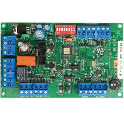 ACT ACTpro 102 PCB format 2 door station