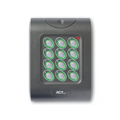 ACT ACTpro 1060e Access control reader
