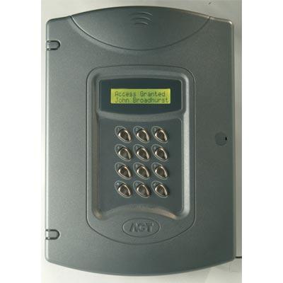 ACT ACTpro 2000 Access control controller