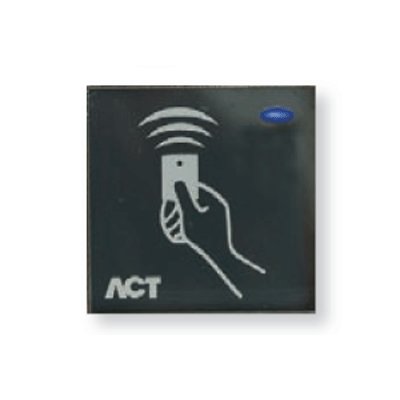 ACT ACTpro MF 1030PM access control reader with potted electronics