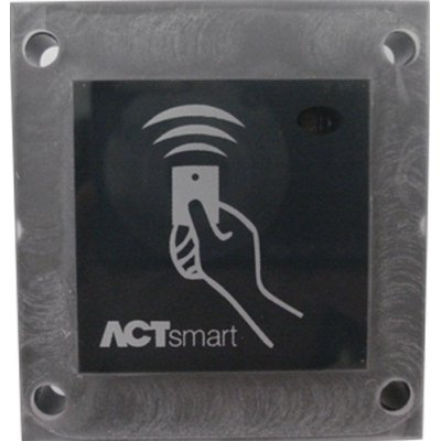 ACTsmart2 1070PM (Panel Mount Proximity Reader / Controller) for the ACTsmart2 range