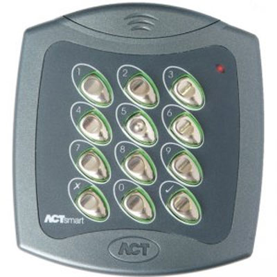 ACT ACTsmart2 1090-1 Access control reader