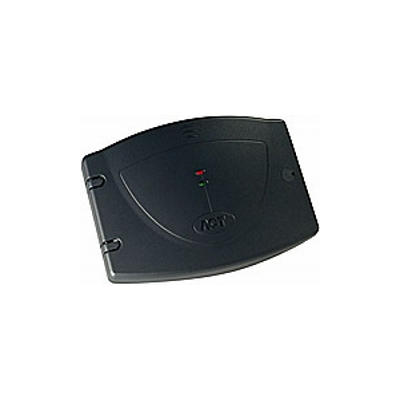 ACT ACTsmart2 Controller is a stylish, robust and durable polycarbonate unit with LED indicators