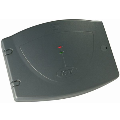 ACT ACTSmart2 Network Controller access control controller with LED indicators