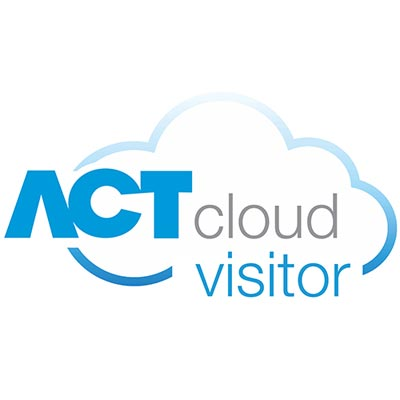 ACTcloud Visitor – Secure Visitor Management