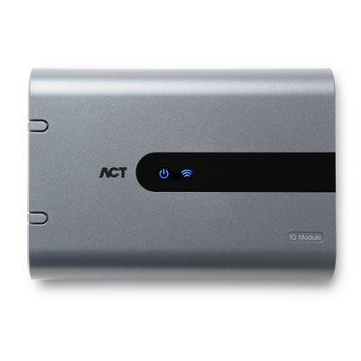 Vanderbilt ACT-IOM 8 Input/8 Output Module