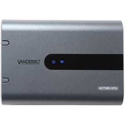 Vanderbilt ACT365-VCU 4 Camera Cloud-Based Video Controller