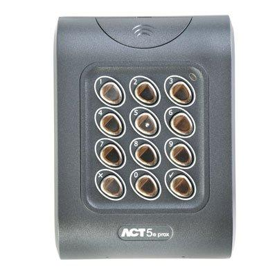 Vanderbilt ACT5 digital keypad