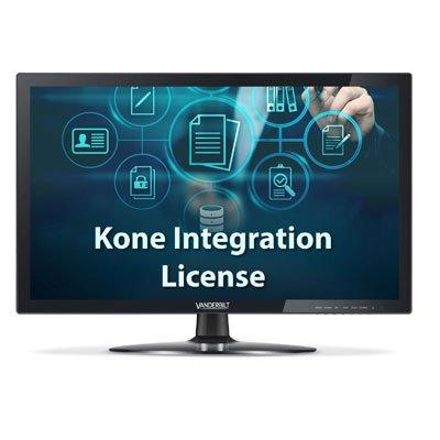 Vanderbilt ACTENT-Kone Expansion License