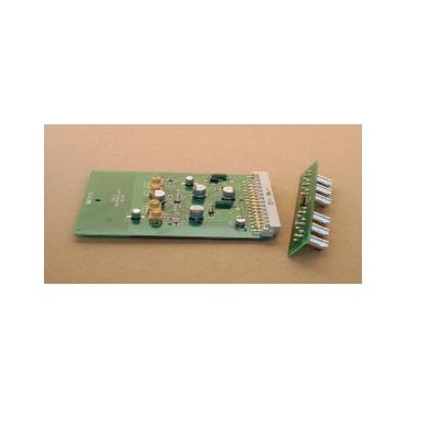 Addlestone BH192/3125 2 channel video distribution amplifier