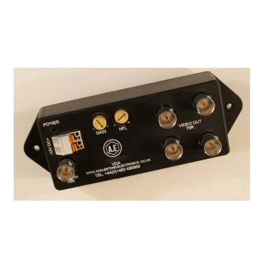 Addlestone BH207 single channel video distribution amplifier