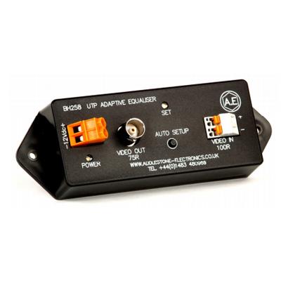 Addlestone BH258 adaptive video equaliser