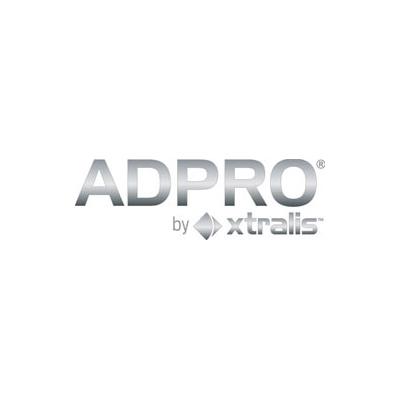 ADPRO 49975410  - FastTrace 2/2x 1 video channel intrusion Trace license - LT