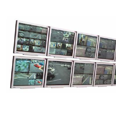 ADPRO VCG-VW-01 provides live video displays from multiple ADPRO equipped sites simultaneously
