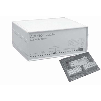 ADPRO 20196 - VM21A relay card for FastTrace & FastTX only