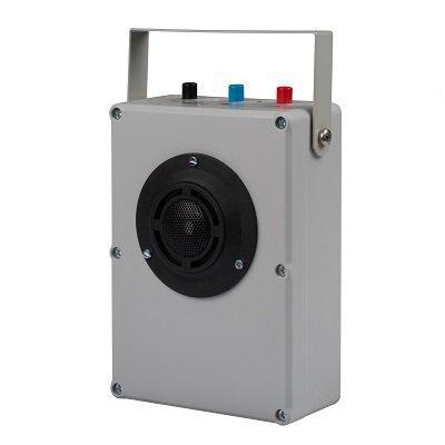 Vanderbilt ADT700 Test device for acoustic glass break detectors