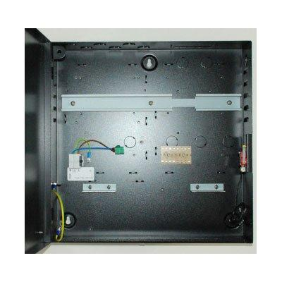 Bosch AEC-AMC2-VDS AMC2 enclosure with single DIN rail