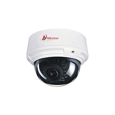 AFMVision AFM-IDW-2MP-D 2 Megapixel IP Dome Camera