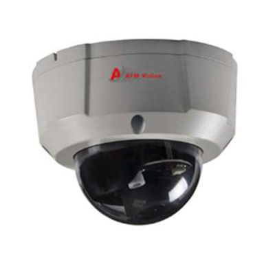 AFMVision AFM-ITWVF-3MP-D 3megapixel outdoor vari-focal IR dome camera