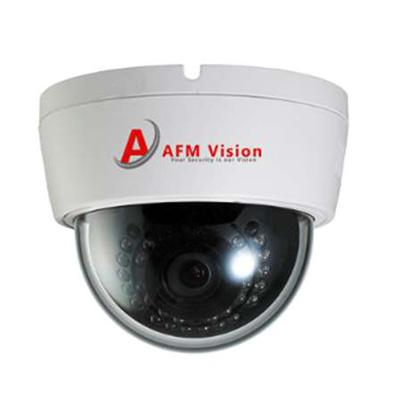 AFMVision AFM-VD102SM2Ti 2 megapixel indoor dome IP camera