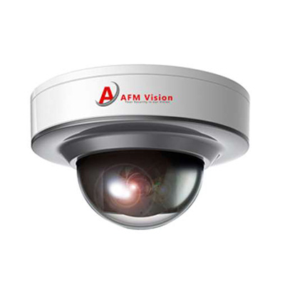 AFMVision AFM-VD10M2 2 megapixel night vision indoor dome IP camera