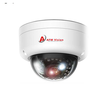 AFMVision AFM-VD80SM2Ti-IR 2 megapixel IR indoor dome IP camera