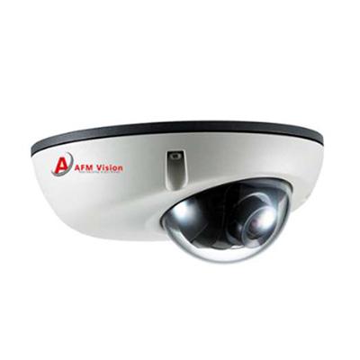 AFMVision AFM-VDA50SMTi 1.3 megapixel HD slim vandal-proof dome camera
