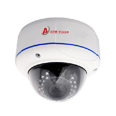 AFMVision AFM-WDR-3MP-D 3 megapixel WDR IP dome camera