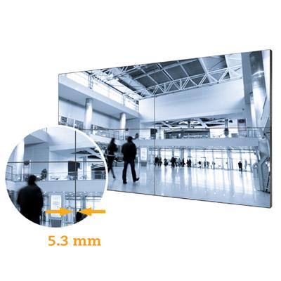 AG Neovo PN-55H 55-inch LED CCTV Monitor