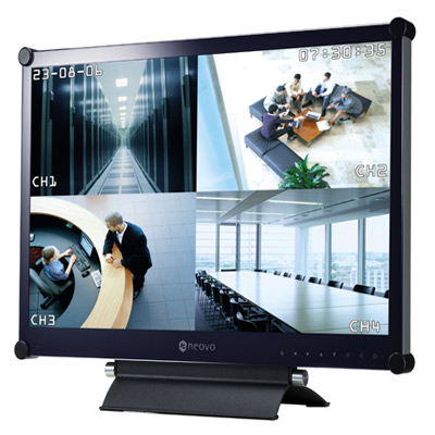 AG Neovo RX-22 - CCTV monitor with AG Neovo's AIP technology