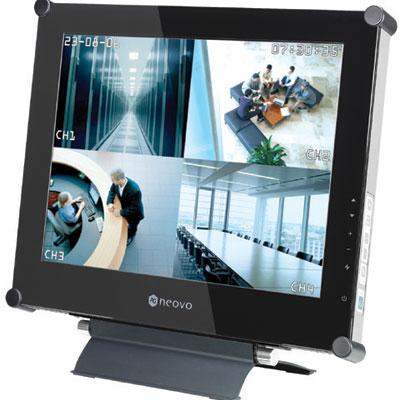AG Neovo SX-15 CCTV monitor