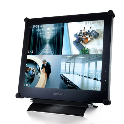 "AG Neovo SX-17P 17"" Professional CCTV Display"