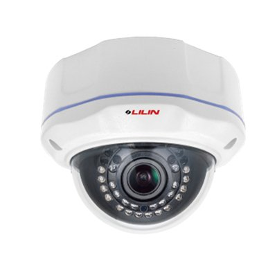 LILIN AHD662AX4.2 D/N 1080P AHD VARI-FOCAL VR DOME IR Camera
