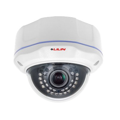 LILIN AHD664AX4.2 D/N 4MP AHD VARI-FOCAL VR DOME IR Camera