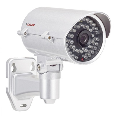 LILIN AHD702AX4.2 D/N 1080P AHD VARI-FOCAL IR CAMERA