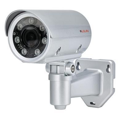 LILIN AHD772AX4.2 D/N 1080P AHD IR Camera