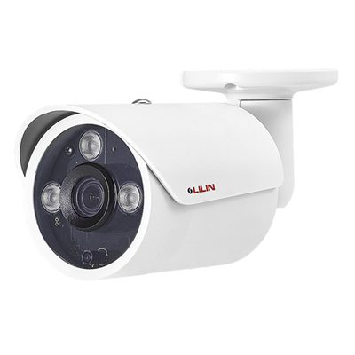 LILIN AHD834A3.6 D/N 4MP AHD IR Camera