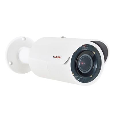 LILIN AHD842AX4.2 D/N 1080P AHD VARI-FOCAL IR Camera