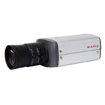 LILIN AHDC102 D/N 1080P AHD PoC Box Camera