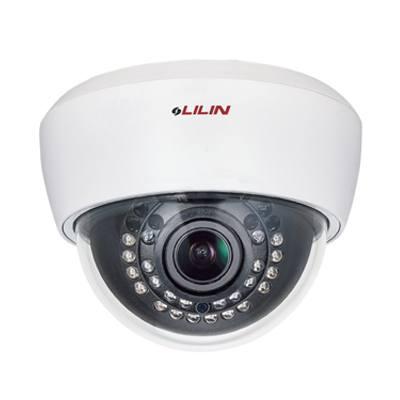 LILIN AHDC262AX4.2 D/N 1080P AHD POC VARI-FOCAL Dome IR Camera