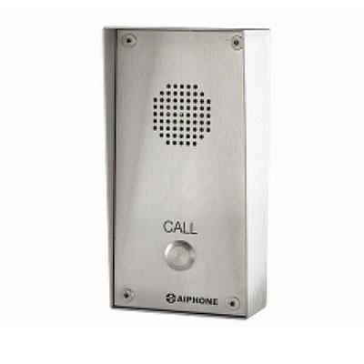 Aiphone AMP-LE-S/1 surface sub audio panel