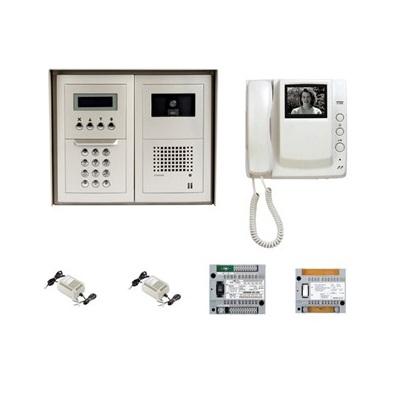 Aiphone GF-VDGS/KIT video digital door station - surface mount kit