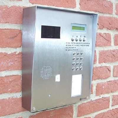 Aiphone GH-VDGS/SS digital door station