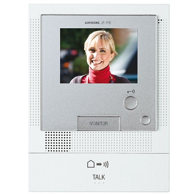 Aiphone JF-1MD colour video monitor